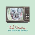 Paula Standing All Fun and Games Cover