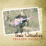 Paula Standing Telling Tales Cover